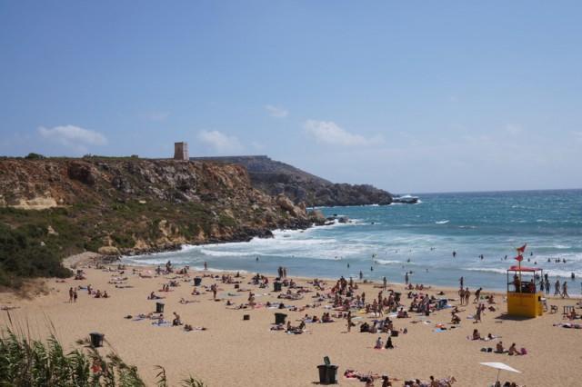 Meine Sprachreise nach Malta mit Panke Sprachreisen| von Anna Schirmer